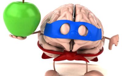 Le cerveau et la transformation